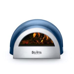 Delivita Blue Diamond pizza oven