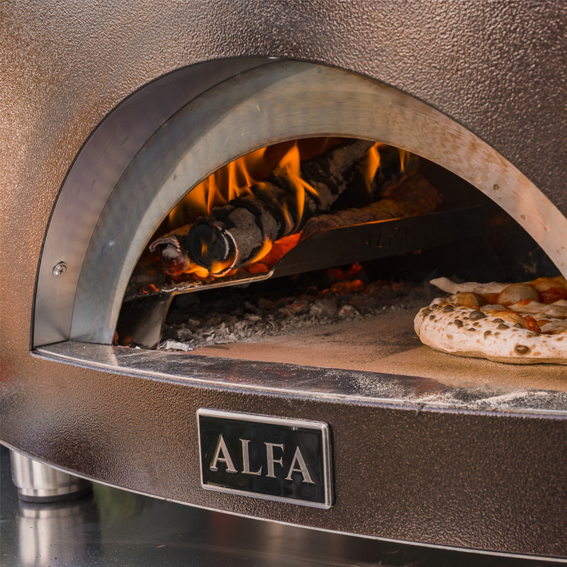 All Pizza Ovens