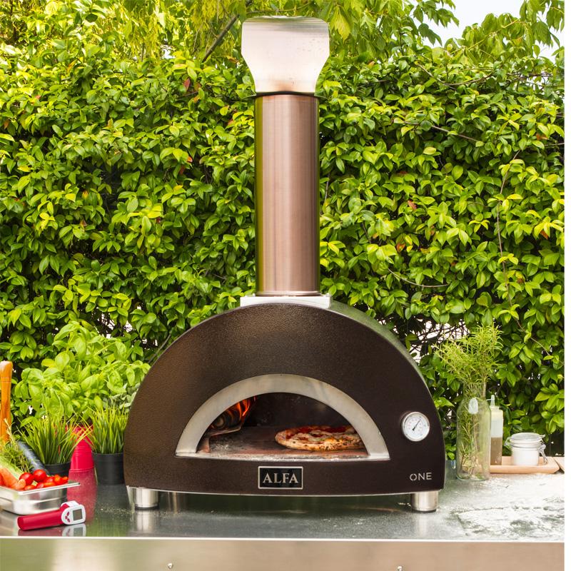 Garden Pizza Ovens