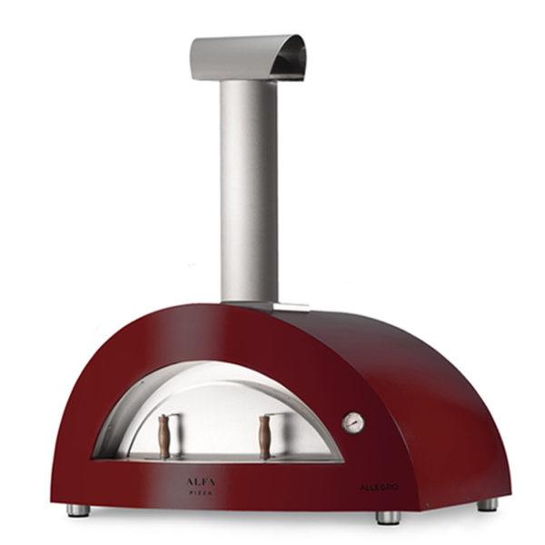 Alfa Forni Allegro pizza oven