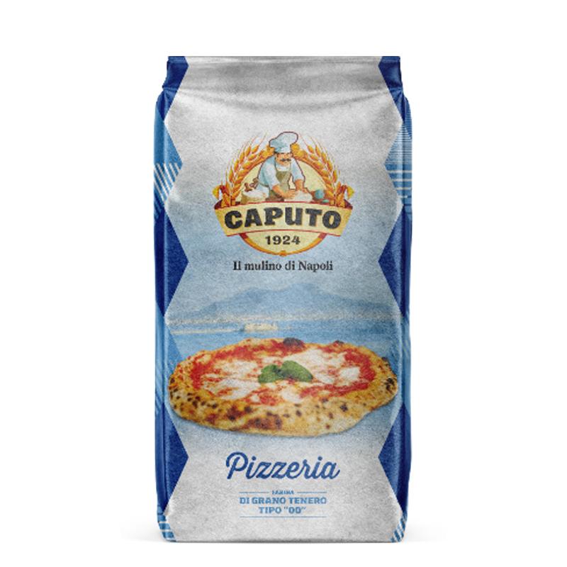 Flour and Semolina