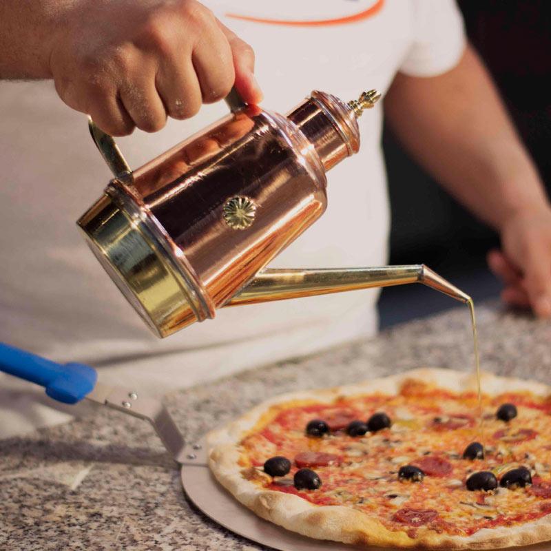 Olive Oil Pourer